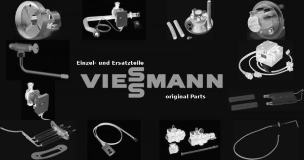 VIESSMANN 7230045 Isoliermatte Aussenmantel lv+rh