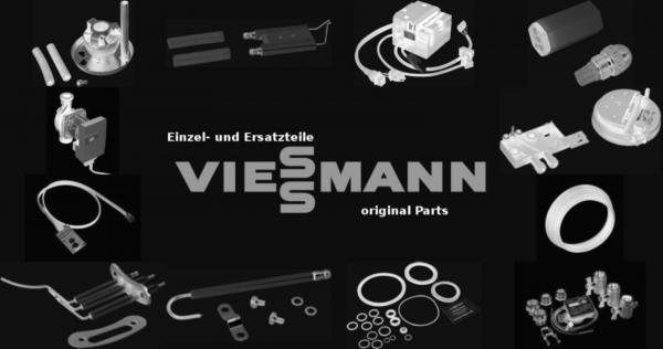 VIESSMANN 7822912 Vorderblech CVG 110L