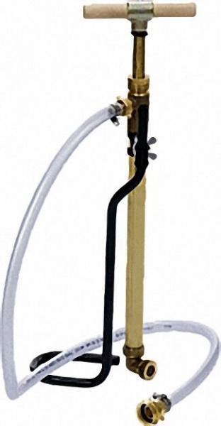 BCG Einfüllpumpe G 20 für alle BCG-Produkte
