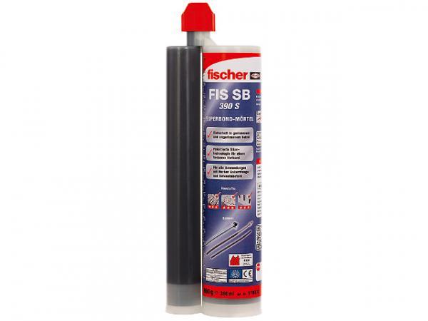 Fischer 518830 Superbond-Mörtel FIS SB 390 S