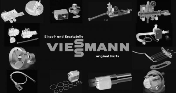 VIESSMANN 7237385 Oberblech vorn RD084