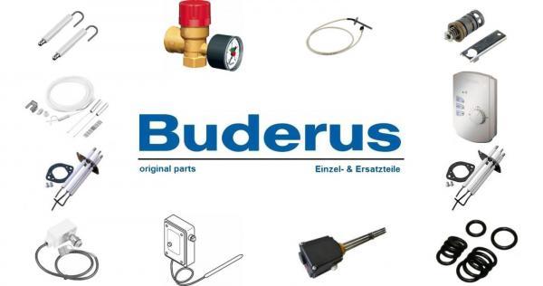 Buderus 8738612819 Druckerhöhungsmodul 4,5m NE 2.0 V3
