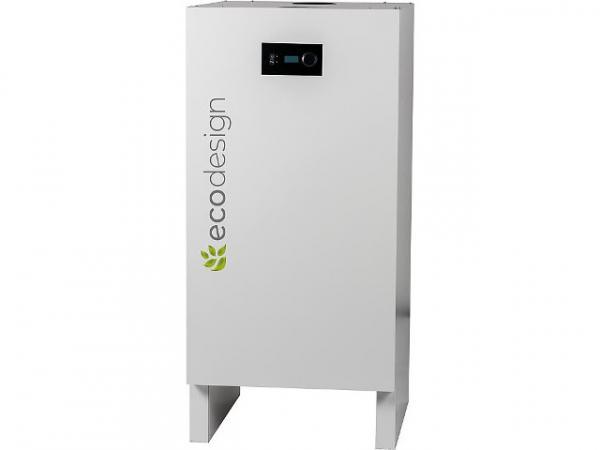 Warmwasserwärmepumpe ED 100P Speichervolumen 94 Liter