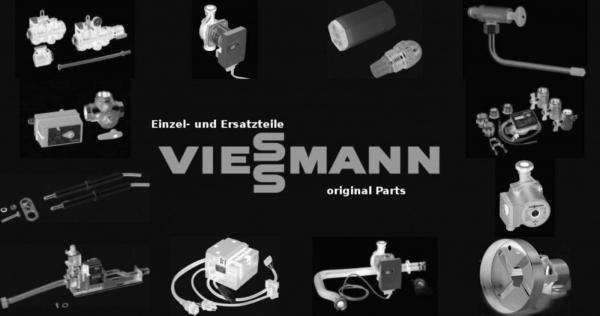 VIESSMANN 5089821 Drehknopf Tetramatik MC