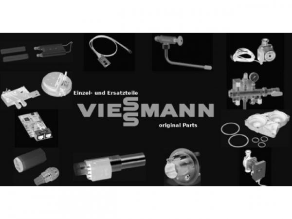 Viessmann Flammrohr MatriXbrenner 7810603