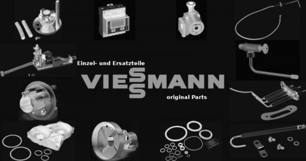 VIESSMANN 7407340 Schnittstellenleiterplatte RS 232/485 für Dekatel-G