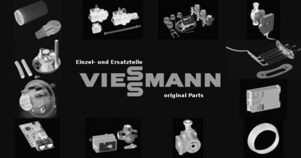 VIESSMANN 7404421 Brennersteuergerät (raumluftabhängig)