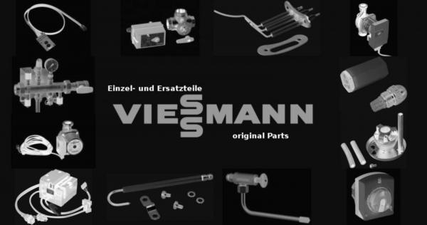VIESSMANN 7834834 Leiterplatte CU401 mit Abdeckung