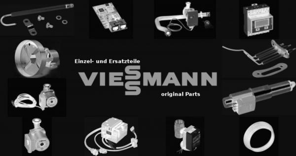 VIESSMANN 7076745 Wirbulatoren mit Gestänge 1500201