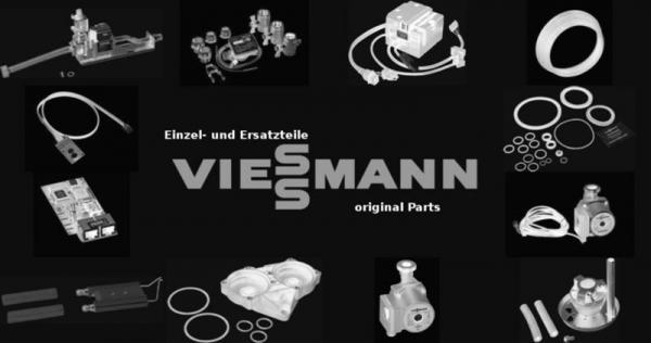 VIESSMANN 7230193 Kasten f.Nebenluftvorrichtung