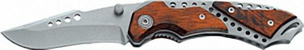Schneidmesser mit Holzeinlage 10 HL