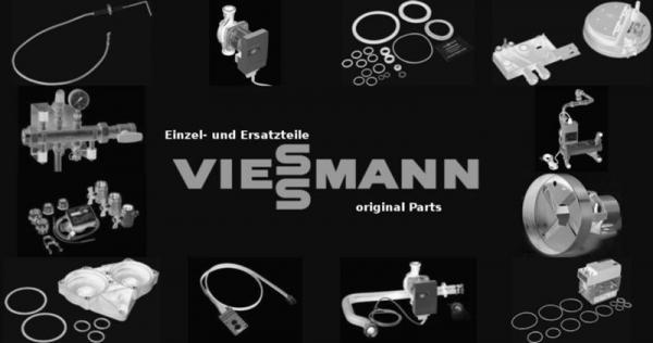 VIESSMANN 5055206 Fuss Tetramatik