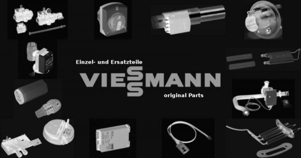 VIESSMANN 5313840 Wärmedämm-Matte 18132-00