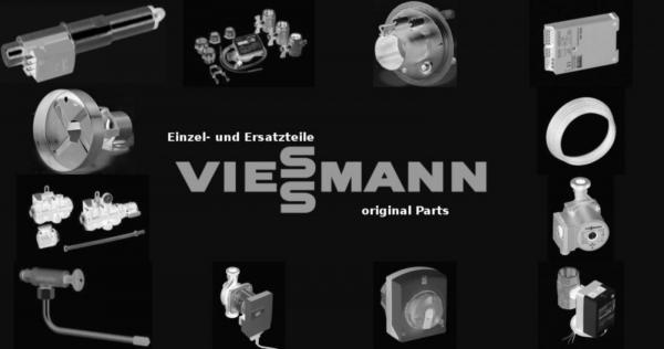 VIESSMANN 7825912 Vorderblech AWO