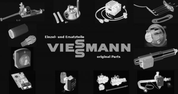 VIESSMANN 7817585 Hinterblech