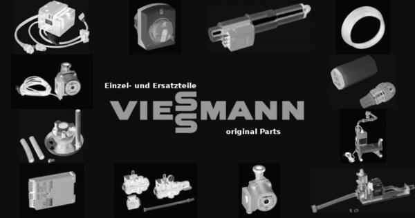 VIESSMANN 7813330 Tauchkörper für Elekt.- Heizeinsatz