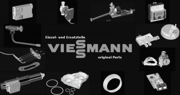VIESSMANN 7824700 Dichtungssatz Plattenwärmetauscher