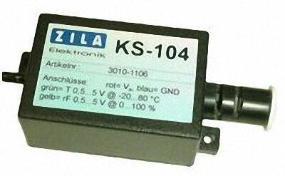 ZILA analog Klimasensor KS-104