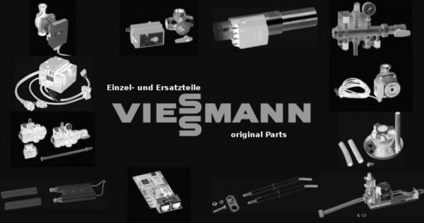 VIESSMANN 5326231 Riegel Schauloch (RotriX) Vitola VBR/VBA/VTP