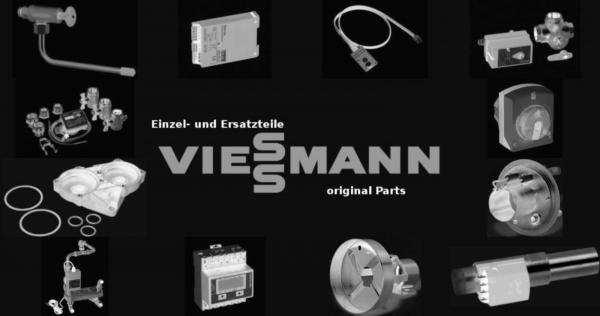 VIESSMANN 7812872 Anschluss-Stück