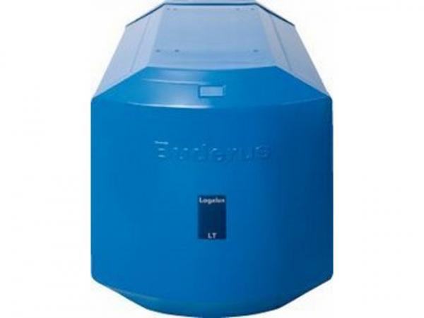 Buderus Logalux Warmwasserspeicher LT160/1 V1 blau Liegend