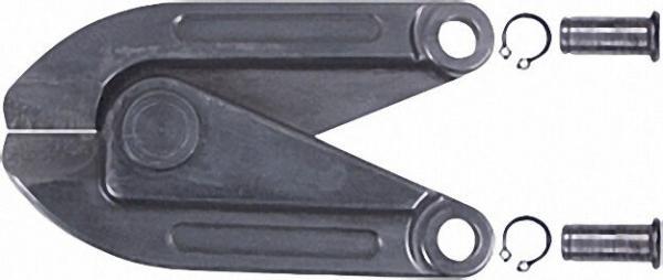 Ersatzmesserkopf für Kleinbolzenschneider 390mm ''Gelber Punkt''