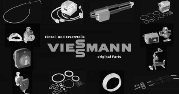 VIESSMANN 7810798 Aufnahme Betriebsanleitung