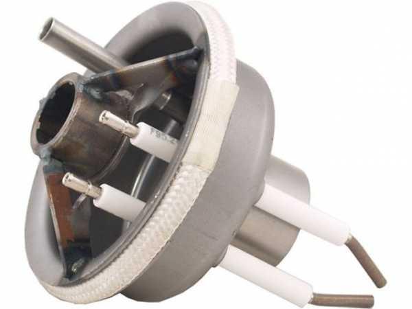 WOLF 2413180 Mischsystem RE 1.OLN mit Dichtring(nicht für schwefelarmes Öl geeignet)