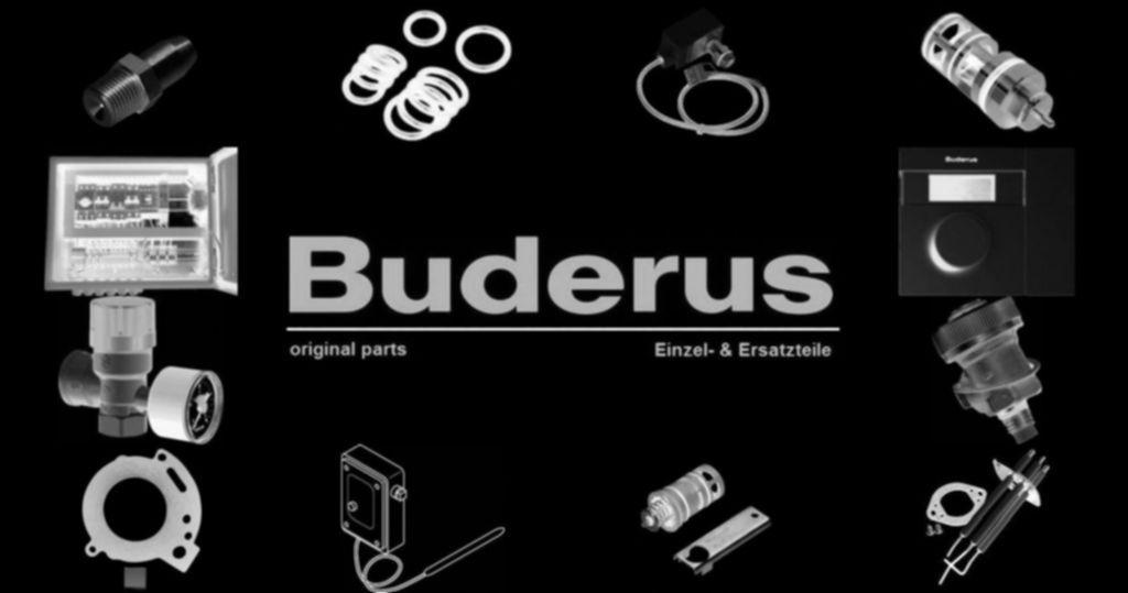 Buderus 8718578602 Ölvorwärmer FPHB5-LE PTC50 B10 everp