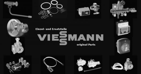 VIESSMANN 7825360 Hinterblech