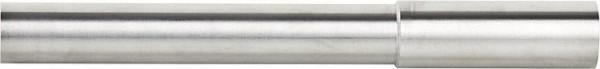 V2A Kern 19 / 21, 7 als Stabilisator um geschlitzte Schutzrohre zu spreizen