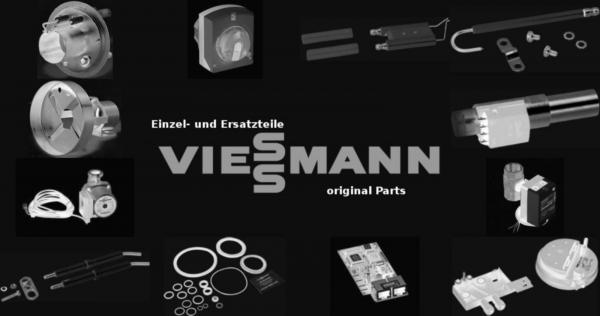VIESSMANN 5133792 T-Stück G 1 1/4'' x 1'' für Systemverbindung
