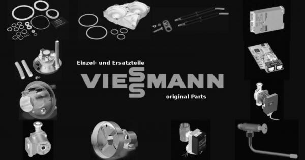 VIESSMANN 7829011 Brennergehäuse Gr.3 VEHIII