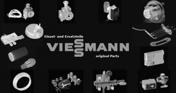 VIESSMANN 7839433 KM-Leitung Heissgas