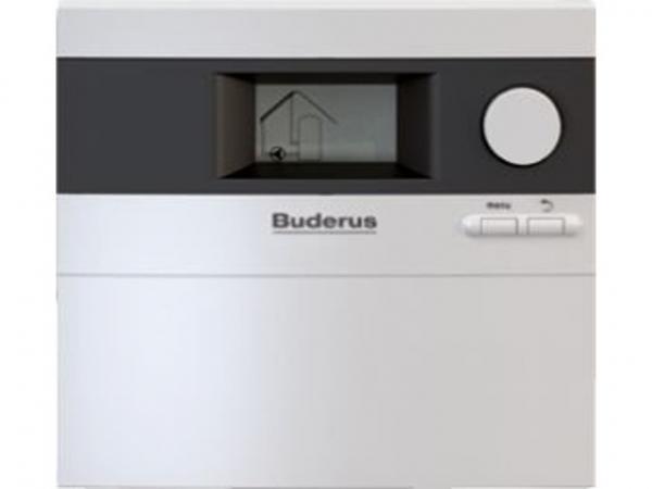 Buderus 7735600069 Regler Solar SC20/2