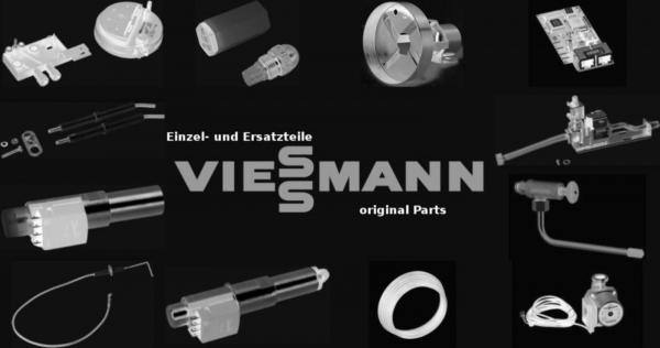 VIESSMANN 7817262 Silikonschlauch VGA