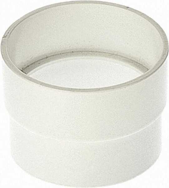 Reduzier-Muffe 50,8/50mm, Zubehör für Zentralstaubsaugeranlage