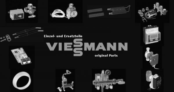 VIESSMANN 5204888 Frontplatte Dekamatik-M1