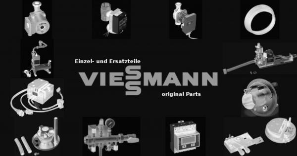 VIESSMANN 7829866 Schlauch 1'' L=400