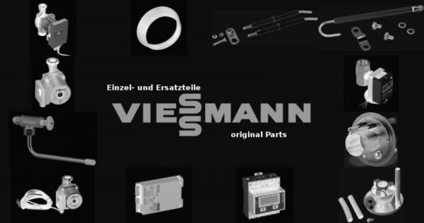 VIESSMANN 7270197 Netzsteckverbindung Buchsenteil,für Trimatik