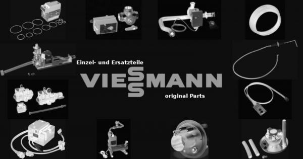 VIESSMANN 7813599 Rosette II für Vitola 29-35kW