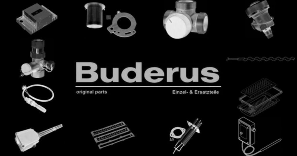 "Buderus 87182257390 Winkel 3/4""x22"