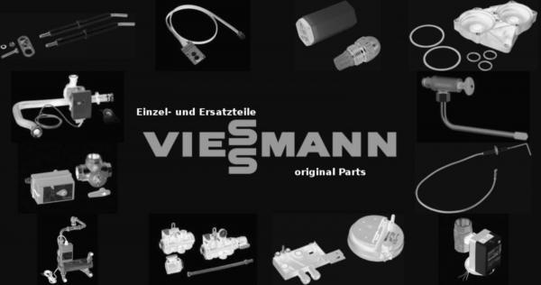 VIESSMANN 7820880 Haltefeder Sensor