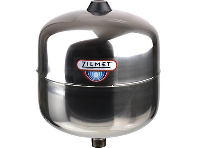 ZILMET Wandhalterung Zilflex HP 8-25Liter und Solar Gefäße