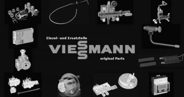 VIESSMANN 7049989 Tauchhülse G1/2 x 552,5