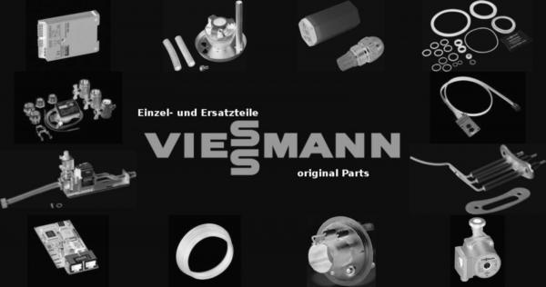 VIESSMANN 7085094 Strömungssicherung 30kW