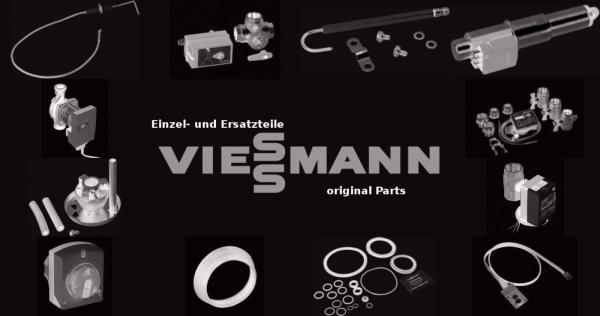 VIESSMANN 7402702 Anzeigestecker Nr. 20 3-polig