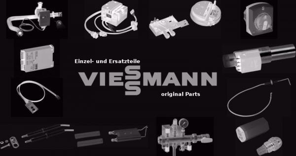 VIESSMANN 7827944 Clip D=10 (5 Stück)