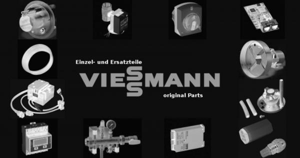 VIESSMANN 7835474 Vorderblech