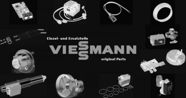 VIESSMANN 7811634 Wärmetauscher 2 Leiter Gr. 2